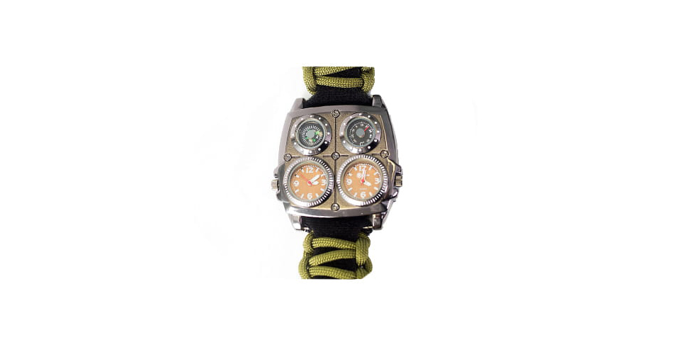 S-Band Survival Watch